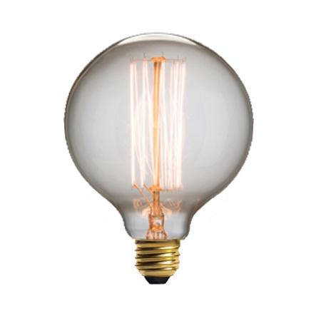 Ретро-лампа Эдисона G125 40W