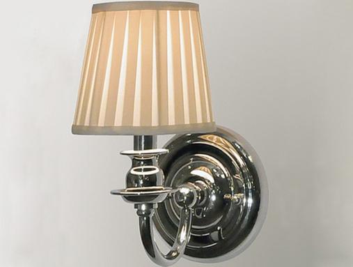 Настенный светильник-бра с тканевым абажуром Artevaluce Classic люстра с тканевым абажуром artevaluce