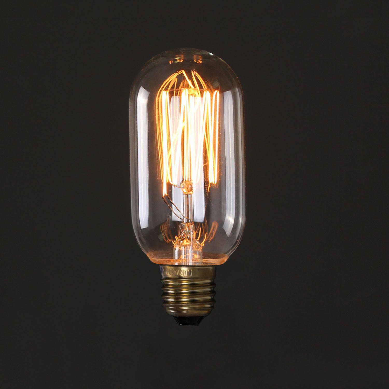 Ретро-лампа Эдисона T45 от Arteva Home