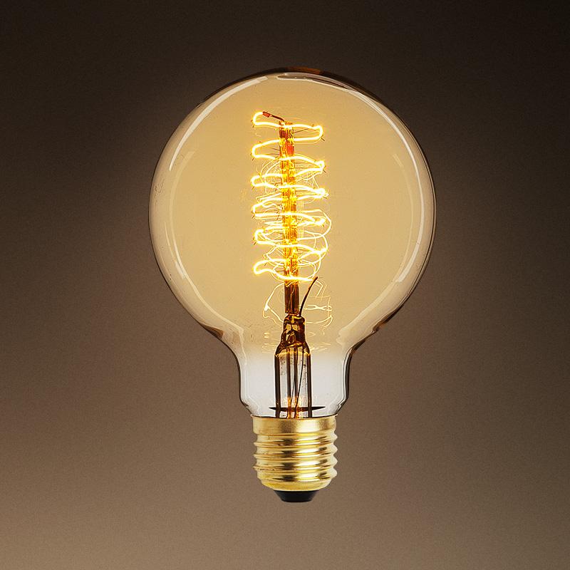 Лампочка Bulb 17х12.5х12.5 от Arteva Home