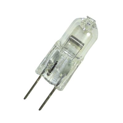 Галогенная капсульная матовая лампа G6.35 75W / 12V