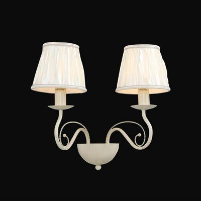 Настенный дизайнерский светильник-бра
