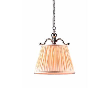 Подвесной светильник  с абажуром Artevaluce люстра с тканевым абажуром artevaluce