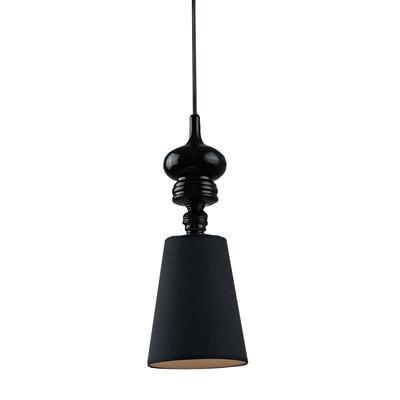 Подвесной светильник Josephine black