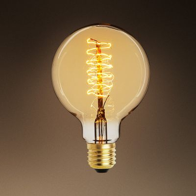 Лампочка Bulb 17х12.5х12.5