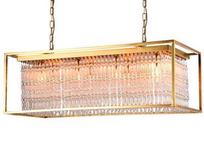 Подвесной светильник Artevaluce artevaluce светильник подвесной cage filament 15х24 см
