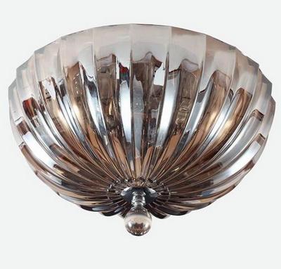 Дизайнерская потолочная люстра Artevaluce