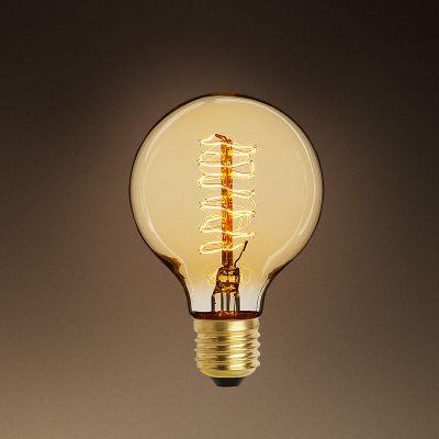 Лампочка Bulb 12х8х8