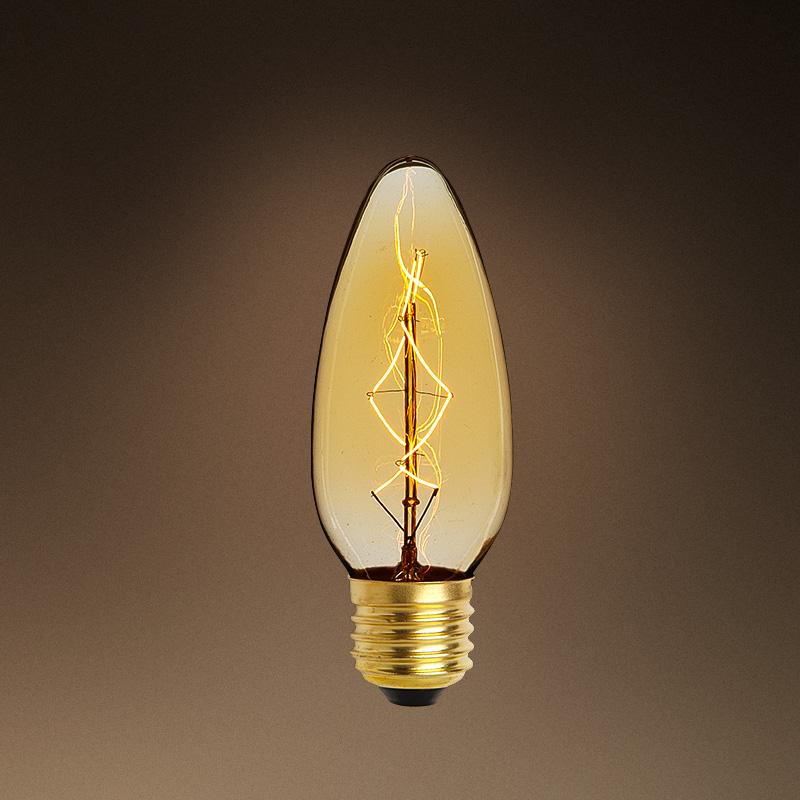 Лампочка Bulb 12х4.5х4.5 от Arteva Home