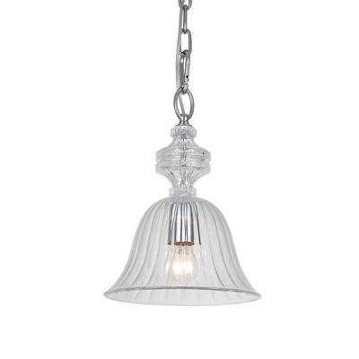 Подвесной светильник c плафоном artevaluce светильник подвесной cage filament 15х24 см